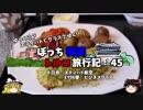 【ゆっくり】韓国トルコ旅行記 45 エティハド航空 ビジネスクラス 機内食