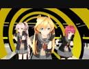 【MMD艦これ】ECHO【阿武隈、由良、鬼怒】