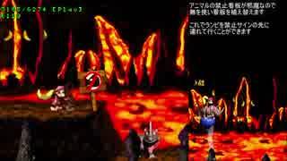 【TAS】スーパードンキーコング2_ねっききゅうライド