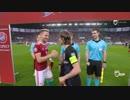 《EURO2020》 【予選:グループD】 [第2節] ハンガリー vs クロアチア(2019年3月24日)