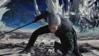 Devil May Cry 5 - Silver Bullet( Nero