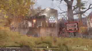 (Fallout)76・・・普通だな!.mp7