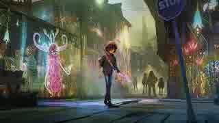 PS4新作「アッシュと魔法の筆」ストーリーPV 【第1回プレイステーションダイレクト】「State of Play」PlayStation