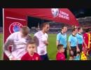 《EURO2020》 【予選:グループA】 [第2節] モンテネグロ vs ...
