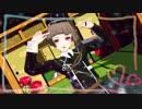 【MMD刀剣乱舞】短刀19振+蛍で『メランコリック*C.S.Portリアレンジ*』