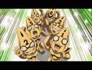 【ジョジョの奇妙な冒険】ピストルズの冒険・前編【黄金の風】