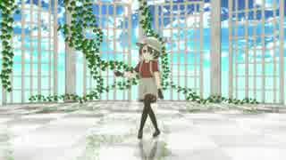【MMDけもフレ】かばんちゃんでミュージックミュージック