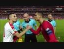 《EURO2020》 【予選:グループB】 [第2節] ポルトガル vs セ...