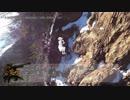 【リアル登山アタック】迫真DTB部十二ヶ岳RTAの裏技(後編)【BB素材配布】