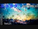 【ニコカラ】世界秩序と六等星 2015ver.【on vocal】