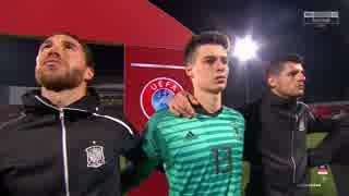 《EURO2020》 【予選:グループF】 [第2節