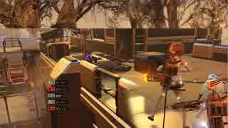 【XCOM2:WotC】東北イタコマンダーPart17前編【東北イタコ実況】