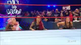 【WWE】 -RAW & SmackDown LIVE -★今週分★