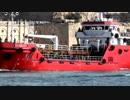 地中海で救助された移民が船員を脅し船を乗っ取りマルタ特殊部隊が奪還!
