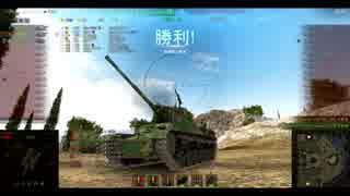 【WoT】惑星戦車兵のガバガバ日本開発 Type 4 Chi-To