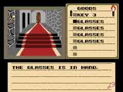 【転載TAS】 NES版シャドウゲイト in 04:17.09