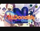 【ドナルド合作】道化師大会 - The McDonalds Games