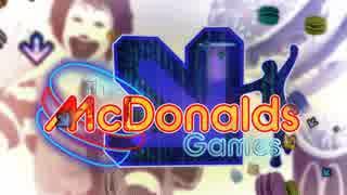 【ドナルド合作】道化師大会 - The McDona