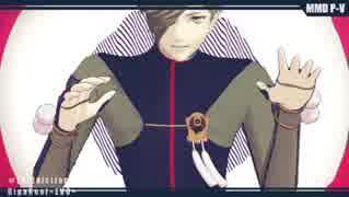 【MMD刀剣乱舞】古備前で[A]ddiction【PVキット】