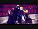 【MMDコンパス】ガチ百合の女王
