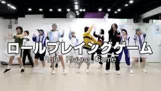 【二年とルーキーズ】ロールプレイングゲーム【コスプレ踊ってみた】
