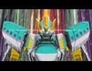 新幹線変形ロボ シンカリオン 第64話「超絶進化!!E5はやぶさ MkⅡ」