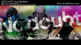 ヒプノシスマイク -Street Rap Battle-/K