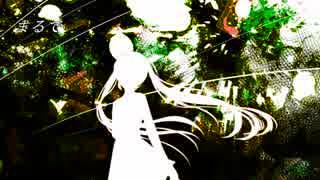【初音ミク】極彩色のメテオライト【オリ