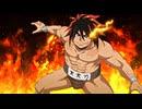 TVアニメ「火ノ丸相撲」 第二十四番「夢の続き」