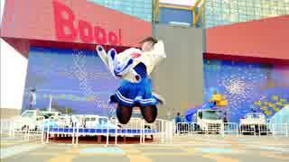 【第18作品目】Booo!  踊ってみた【あゆむ】
