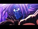 ワンパンマン #11「全宇宙の覇者」