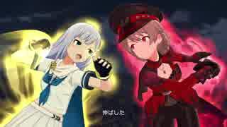 【ミリシタスペシャルMV】『Justice OR Voice』「アイドルマスター ミリオンライブ! シアターデイズ」