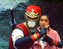 世界忍者戦ジライヤ 第40話「哀しみのジャンヌ」