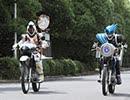 仮面ライダーフォーゼ 第48話(最終話)「青・春・銀・河」