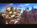【三国志大戦】桃園プレイ 穆に元気をもらう動画71 【十三州 無編集】