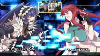 対戦動画(カオスコード -ニューサインオブカタストロフィ-)_3