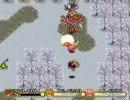 聖剣伝説2 ボス戦「オチューフェイス」普通にプレイ