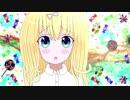 【桜魔法】【キャンディの惑星】【オリジナルEDM】