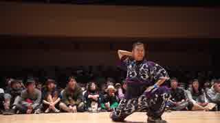 アニソン2on2ダンスバトル『あきばっか~のvol.17』BEST8第四試合
