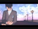 【進撃のMMD】-シャルル-リヴァイ