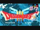 【DQ3】ドラゴンクエスト3 #7 私、かわいいばぁちゃんになりたい。【実況】