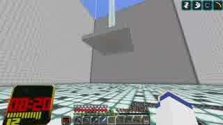 【Minecraft】この素晴らしい世界に修復を! part22