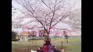 【ちゃんちゃん】Spring Shower 【踊って