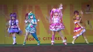 スター☆トゥインクルプリキュアショー 「フワを取り戻せ!」2019.03.21 大井競馬場