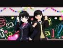 月ノさんと絢辻さんで「Sweetiex2」