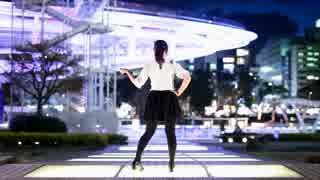 【わに】 Girls 踊ってみた 【初投稿】