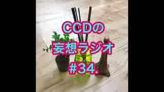 第34回CCDの妄想ラジオ2019.4.6(土)