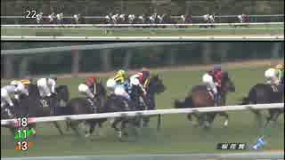第79回 桜花賞GⅠ 関東から、また凄い馬が
