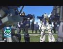 【プレイ動画】無駄に高画質で振返るガンダムブレイカー2(6-2)