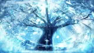 【初音ミク】Snow Crystal【オリジナル】